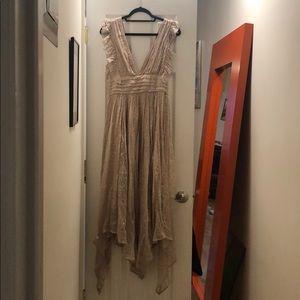 Free People - My Antonia Dress